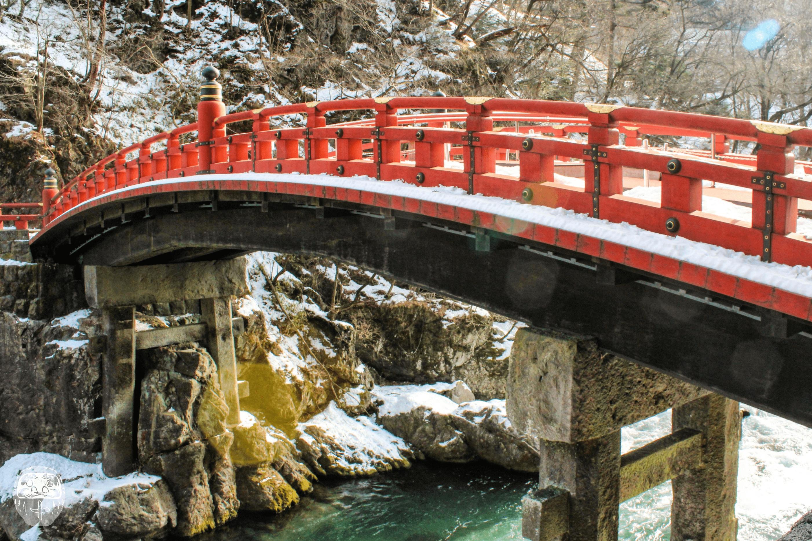 Tagesausflug nach Nikko: Natur, Weltkulturerbe und heiße Quellen